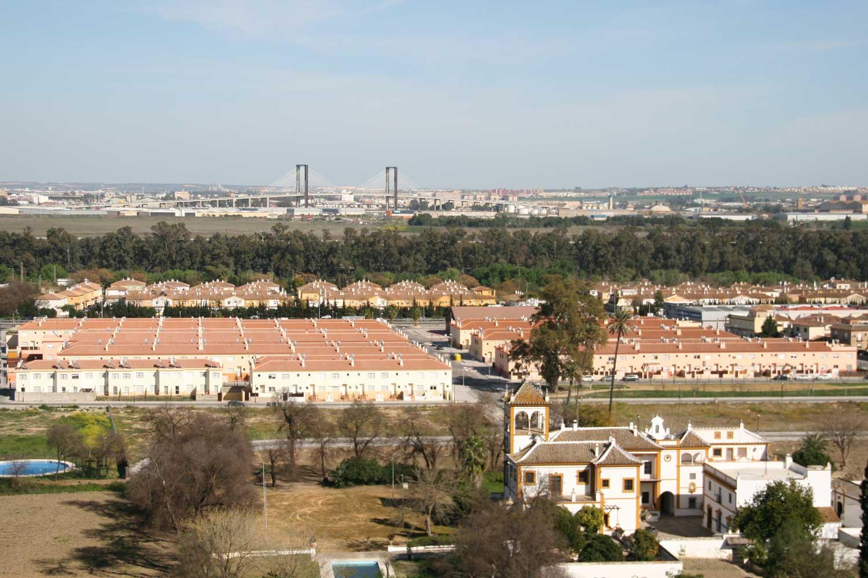 Hacienda Simón Verde (Gelves) - Sevilla