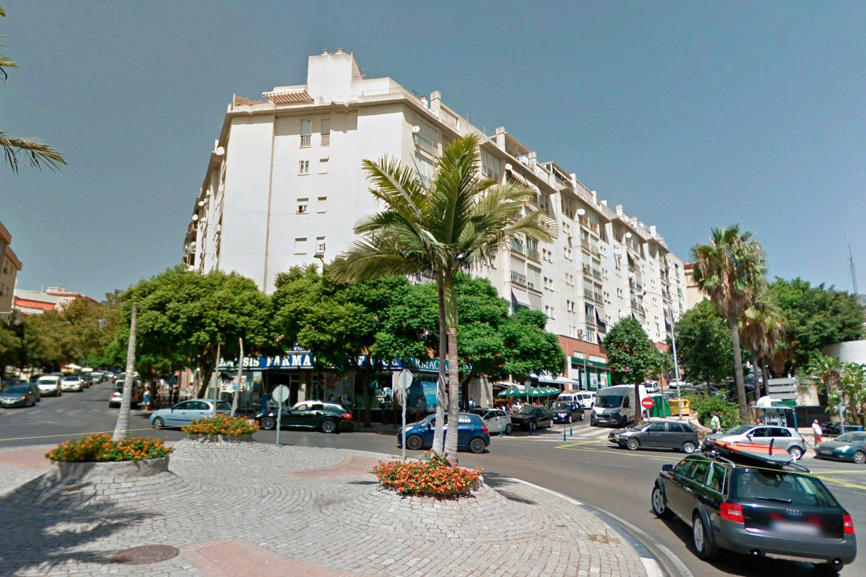 Edificio Torrevigía (Marbella) - Málaga
