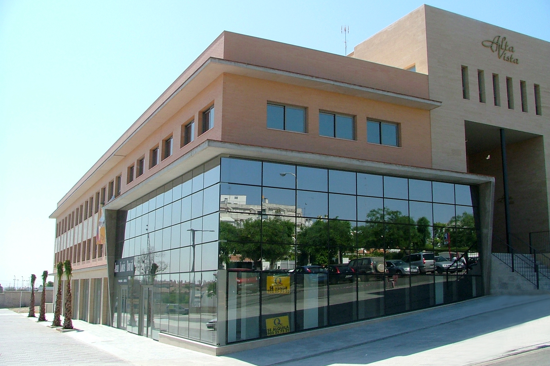 Altavista (Tomares) - Sevilla
