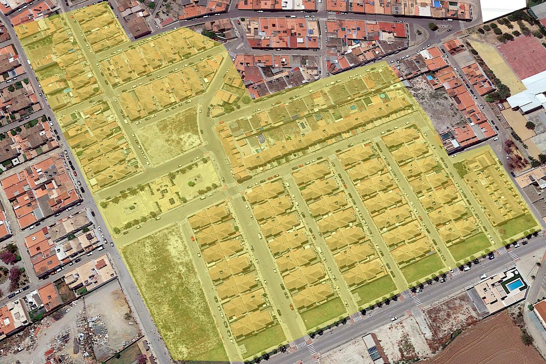 Guadalsur (Lebrija) - Sevilla