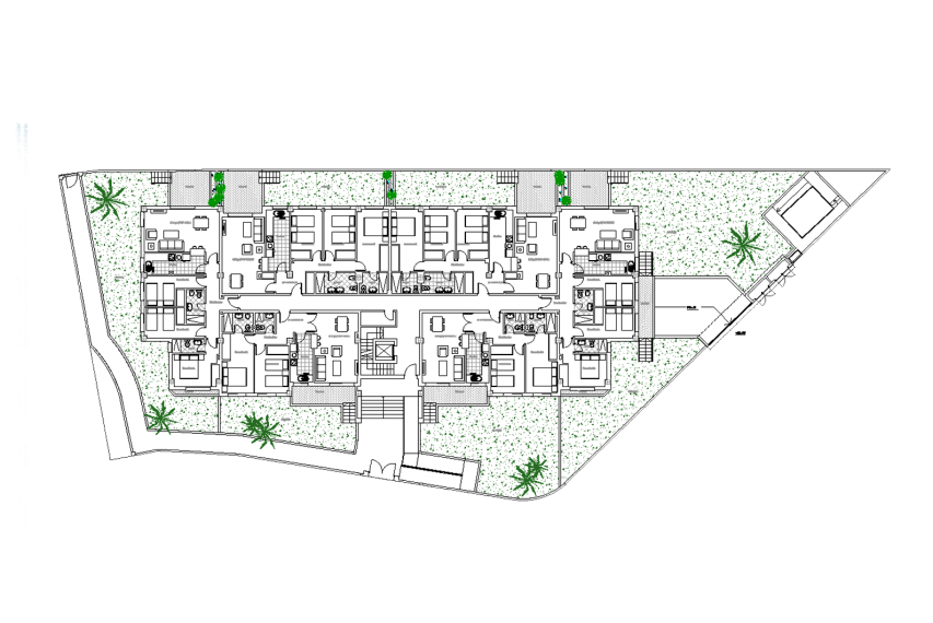 planta general